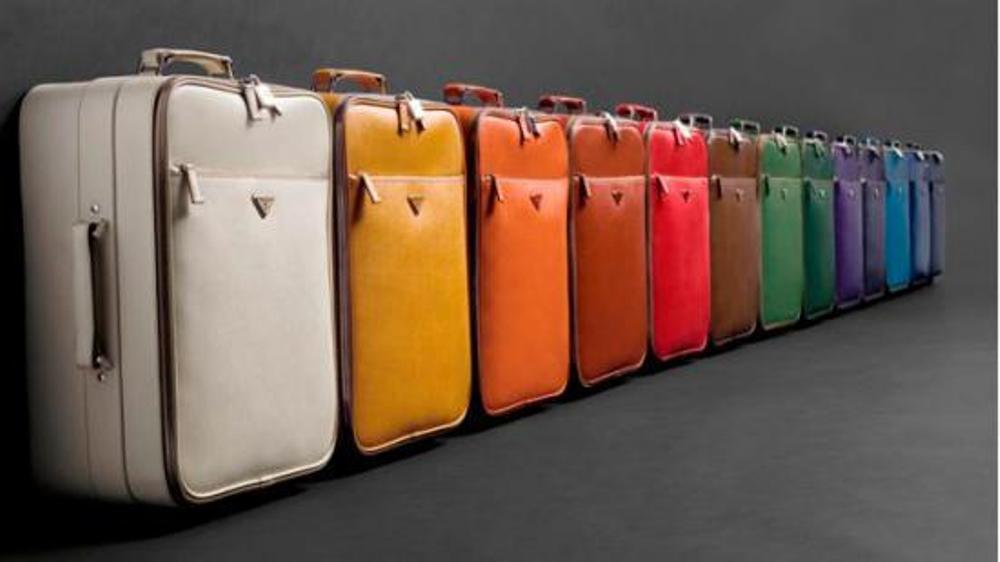 maletas grandes para viajar