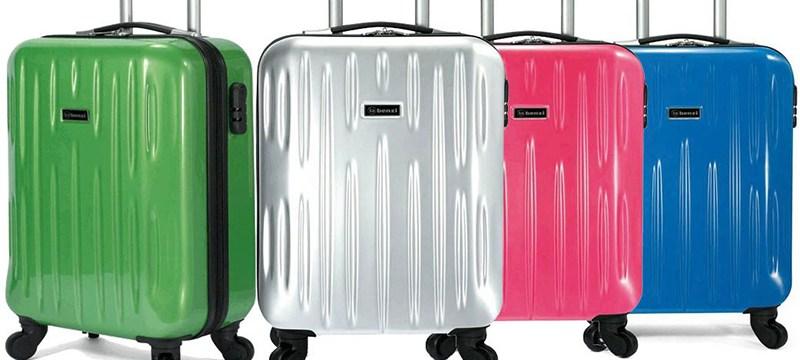 maletas medianas de viaje