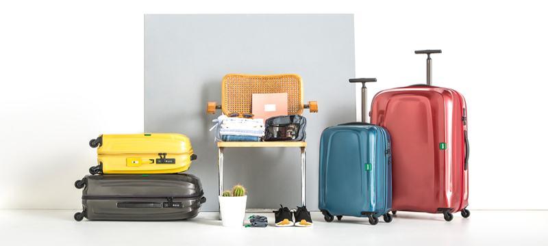 maletas medianas para viajar